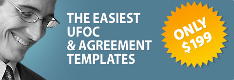 The Easiest UFOC & Agreement Templates, Only $199.